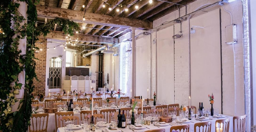 Brixton East Easy Gourmet Catering