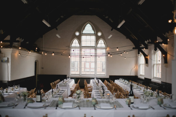 top 10 caterers in london