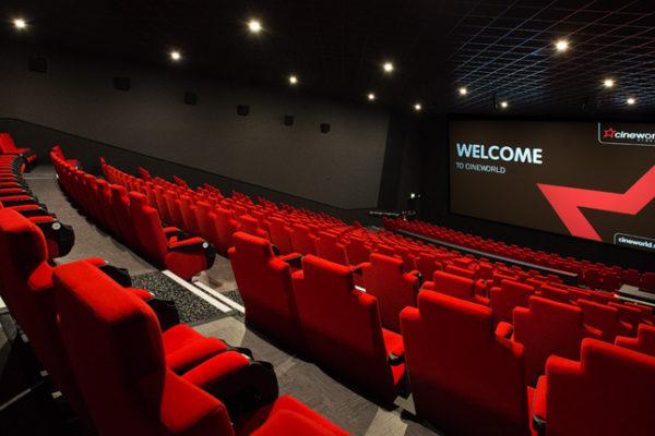 Pool New Cinema