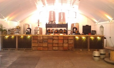 The London Fields Brewery1