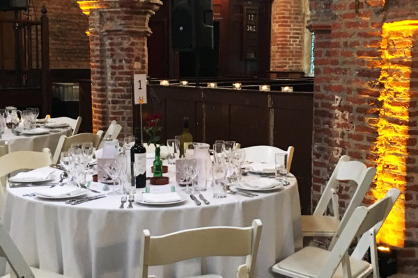 cheap wedding catering london
