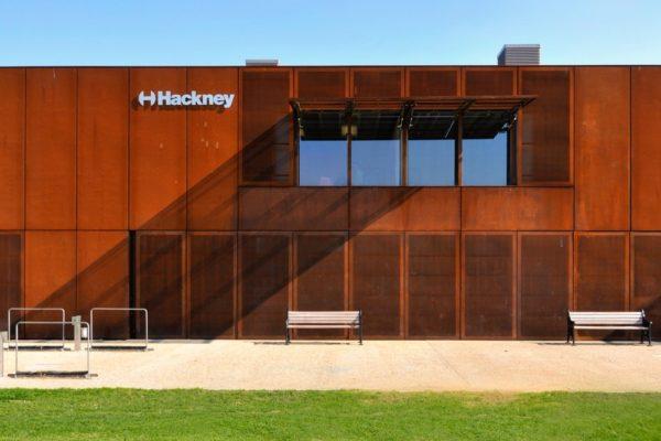 Design Museum Ground-breaking Ceremony at Commonwealth Institute