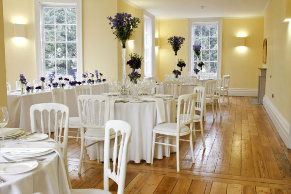 wedding planner east london