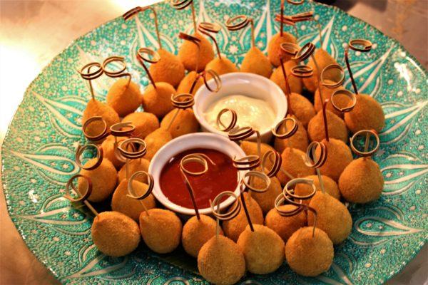 Brazilian Street Food
